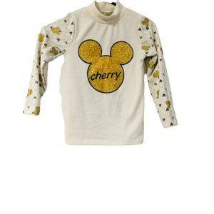 Cherry Mini Mouse Top